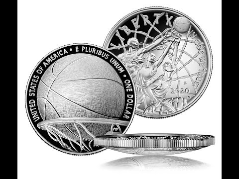 New Basketball HoF Coin And #JustinsFinalMustard
