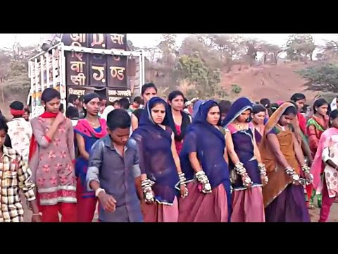 Adivasi timli song Video 2017
