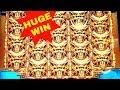 Dragon Emblem Slot Machine MAX BET HUGE Win | Gold Stack Slot Machine $6.80 Max Bet Bonus