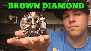 CHOCOLATE Diamond TRUTH!