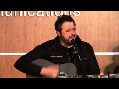 Randy Houser - Boots On *Acoustic*