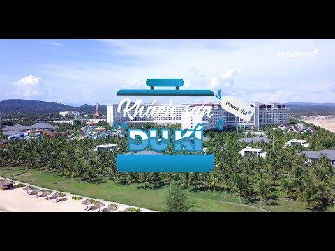 """""""Hồi sinh"""" với kỳ nghỉ tại RADISSON BLU Resort Phu Quoc // Cùng Traveloka khám phá Resort ở Phú Quốc"""