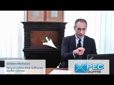Firma Digitale - Posta Elettronica Certificata - Processo Telematico - Polisweb