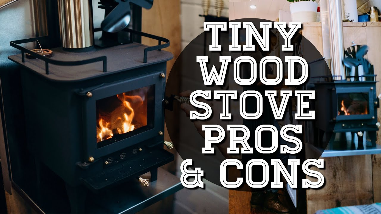 Tiny Wood Stove Pros And Cons Cubic Mini Youtube