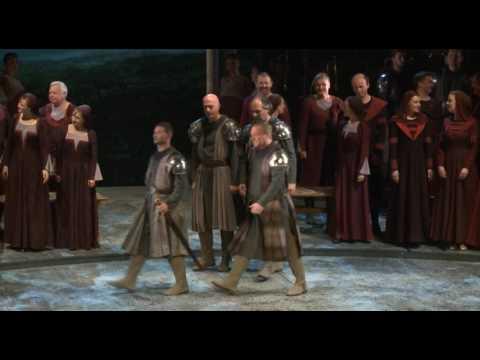 Tannhäuser (2.Akt) - Richard Wagner Festival Wels