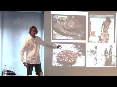 Lasse Hölck, Researcher, Latin America Institute, Free University Berlin