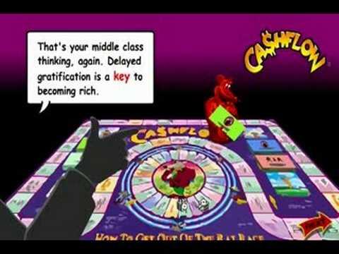 Cashflow Game 101