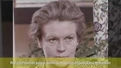 Aino Mantsas - Ura