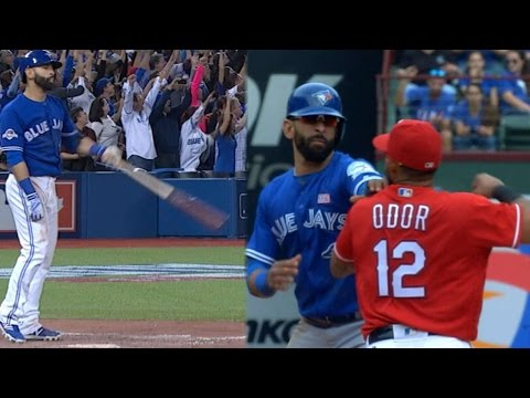Tension from 2015 ALDS revisited in matchup in Texas