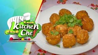 Ungal Kitchen Engal Chef show 31-08-2015 Prawn Bonda | Jingaai Kadai Masala cooking video in tamil 31.8.2015 | Puthuyugam TV shows 31st aug 2015