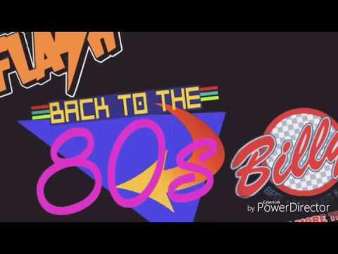 80s Music promo radio online