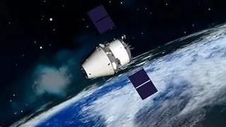 «Федерация» — новый российский пилотируемый космический корабль