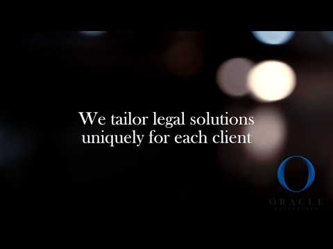 Oracle Solicitors - Expert Legal Advice - London, Belfast & Addis Ababa