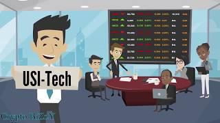 USI Tech Intro 2017-2018