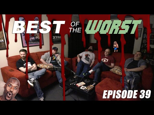 Best of the Worst: Plinketto #1