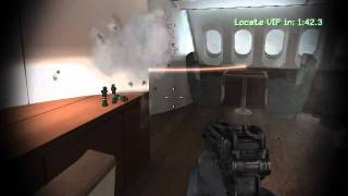 call of duty 4 modern warfare epilogue