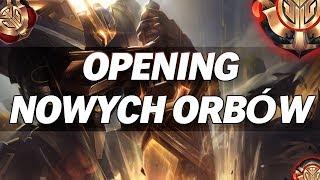 Opening nowych Mecha Kingdoms Orbów