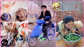 【抖音】TikTok Trung Quốc 😂 Những khoảnh khắc hài hước triệu view😂(Douyin) 2020 #36