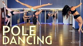 Pole Dancing Women Rock! | The SASS with Sharzad and Susan