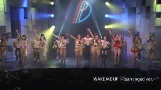 http://tpd-web.com 新生・東京パフォーマンスドールの「WAKE ME UP!! -...