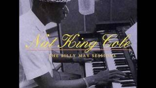 Watch Nat King Cole Just One Of Those Things video
