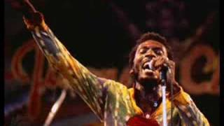 Jimmy Cliff - Action Speaks Louder Than Words
