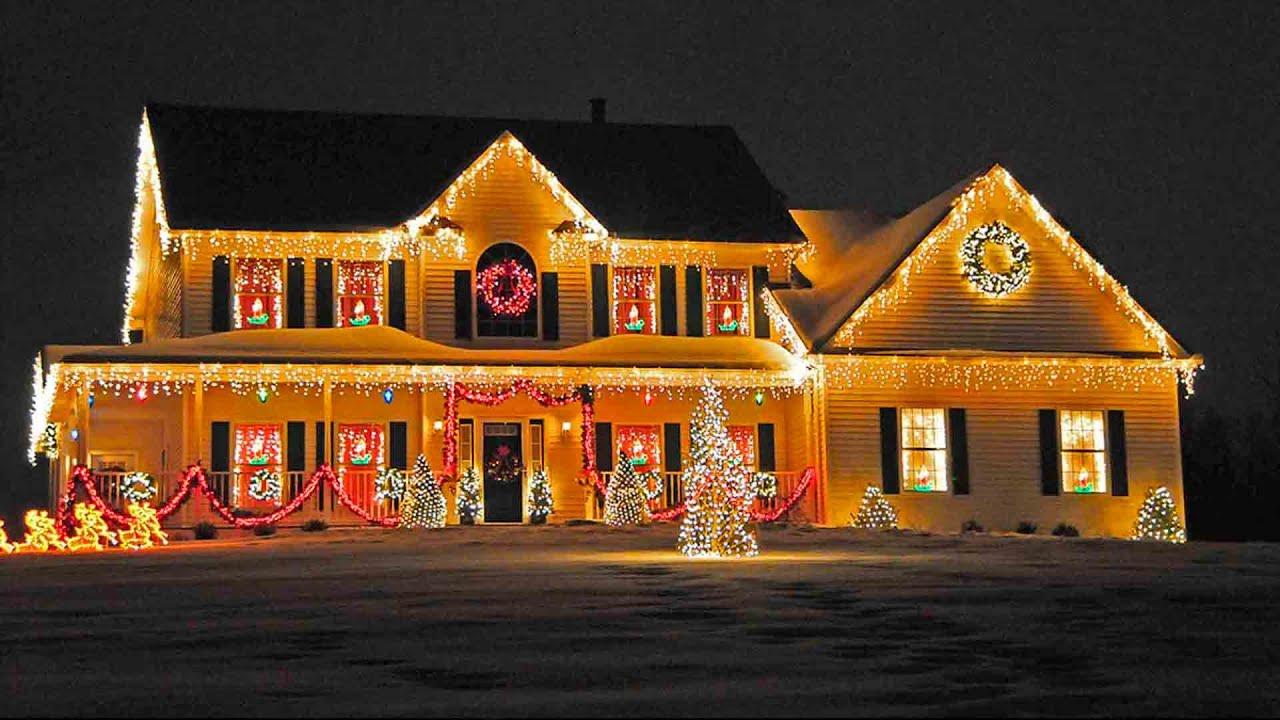 cmo decorar tu casa en navidad