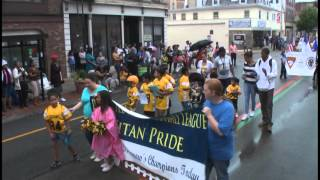 2015 Peekskill Juneteenth Parade