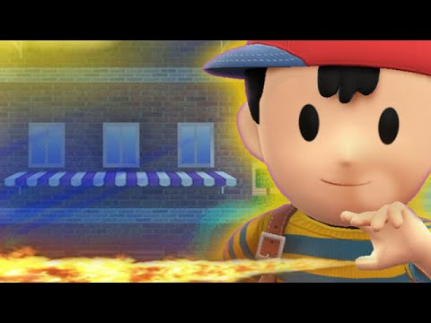 Earthbound - Smiles And Tears (Mixed Styles Remix) #ForIwata