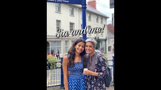 Trip To Wales With Sia   One Of The Biggest Food Festivals In The Country   Food With Chetna