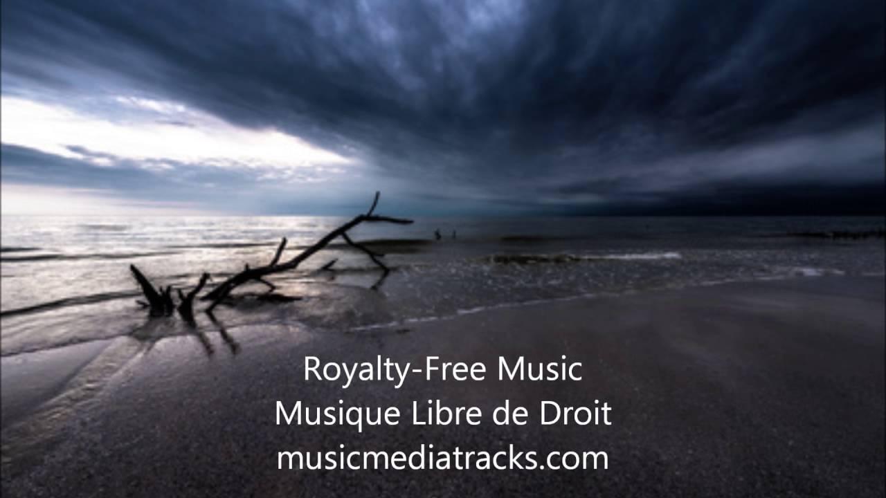 Musique Libre De Droit Dramatique