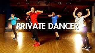 Julian Perretta & Feder - Private Dancer (Intermediate Hip Hop Dance Video) | Mihran Kirakosian