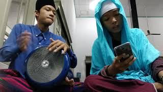 Download lagu Lakum BusyroCover Darbuka MP3