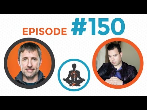 Podcast #150 - The Art of Charm on Upgrading Confidence and Enhancing Relationships