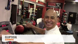 Get Race Ready with Hall of Fame Jockey Mike Smith