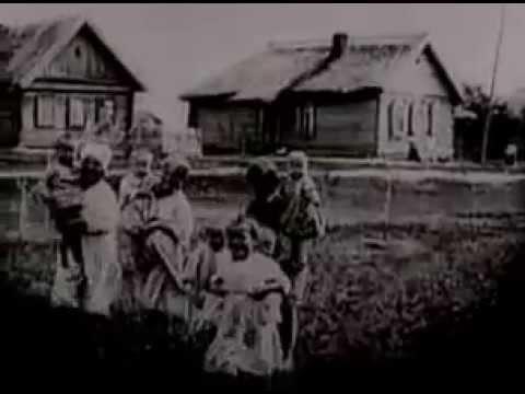 Câmera Olho (1924) - Dziga Vertov