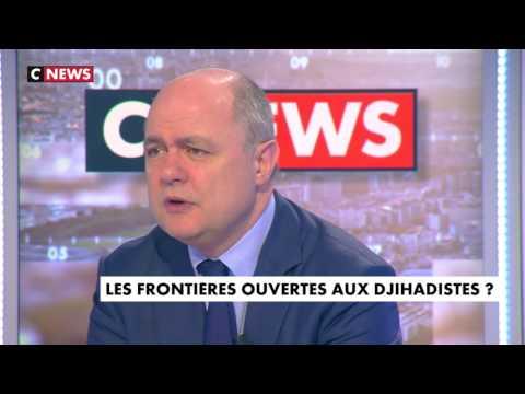 """Bruno Le Roux : """"Il n'y a pas de complot dans l'affaire Fillon"""""""