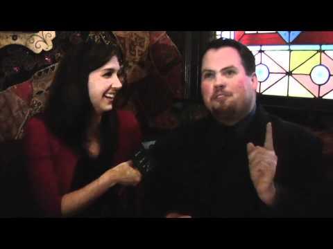 PLTV: Jonas Cain Night of Magic Interview!