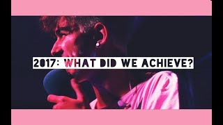 Video 2017: what did we achieve? download MP3, 3GP, MP4, WEBM, AVI, FLV Oktober 2018