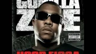 Gorilla Zoe Hood Nigga bass boost