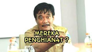 YANG DISEBUT SEBAGAI PENGKHI4N4T JAKARTA ?