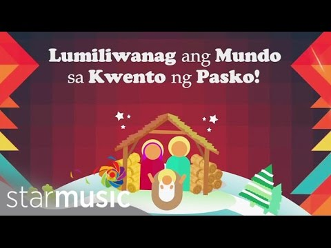25 Days Of Christmas: Kwento Ng Pasko (All Star Cast)