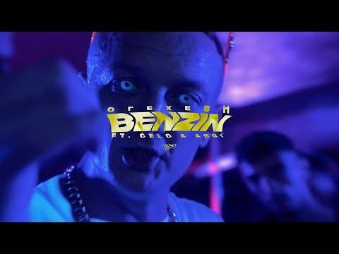 Olexesh - BENZIN feat. Celo & Abdi (prod. von DJ Katch) [Official Video]