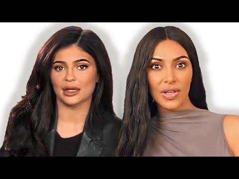 Kylie Jenner & Kim Kardashian Shade Taylor Swift