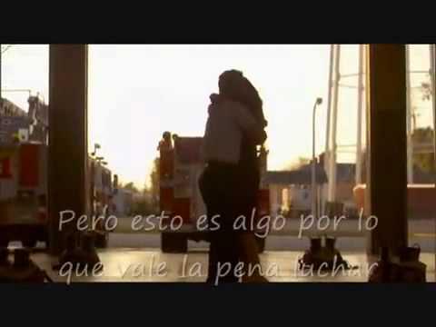 Love is not a fight Warren Barfield (Spanish).flv