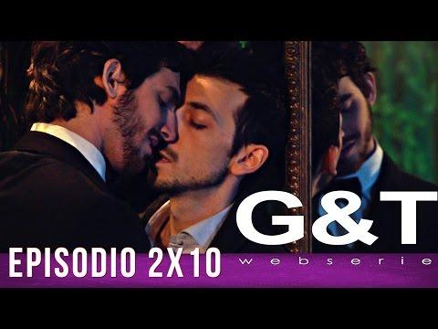 "G&T webserie 2x10 - ""Truths & Showdowns"""