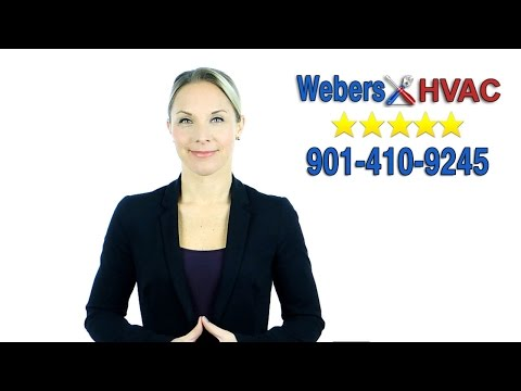 video:Heating Repair Memphis 901-410-9245 WebersHVAC Heater and Ventilation Services