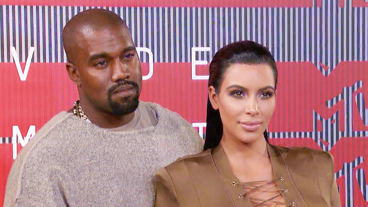 Kanye West UPSET He Couldn't Make Marriage to Kim Kardashian Work