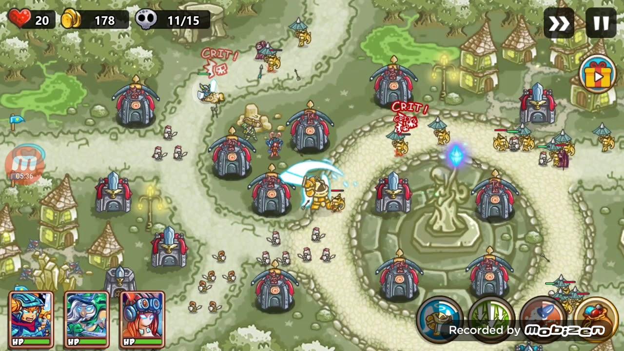 Kingdom Defense