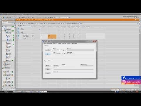 Siemens TIA Portal PLC Tutorial - Creating Of OPC UA Server On S7-1500 (Basics)